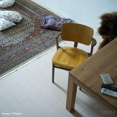 Domus Chair Artek   scope