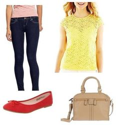 100 Inspirations | celebrity style for less : Charlize Theron Look For Less  $115