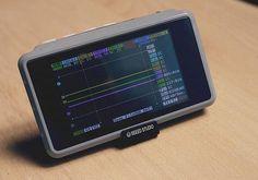 DSO Quad - Oscilloscope