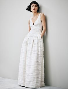 See H&M's Affordable Wedding Dresses Collection