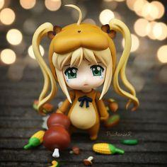 Papa! I don't like vegetables!!! by pruchanunr_toys http://ift.tt/1OnC1QJ