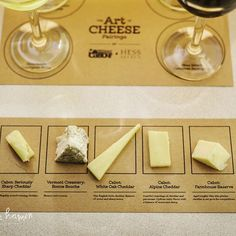 A sampling of @cabotcheese cheeses we tried last year paired with @hesscollection wine. So fun...and tasty! #FWCon #SundaySupper #brandsandbloggers #bloggerlife #socialmedia #networking #saycheese #wineandcheese #rosenshinglecreek #workhardplayhard