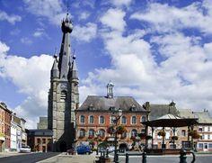 Les Plus Beaux Villages de France Le Village, Calais, France, My World, Notre Dame, Building, Photography, Travel, Roots