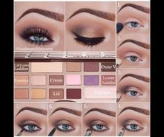Make up is, like most fashion and beauty products, a constantly changing world where new trends come in every few months. One of the biggest hits of recent years, and darling of beauty editors and make up artists the world over, is mi Kiss Makeup, Love Makeup, Makeup Inspo, Makeup Inspiration, Hair Makeup, Eyebrow Makeup, Eyebrow Wax, Mua Makeup, Eyeshadow Makeup