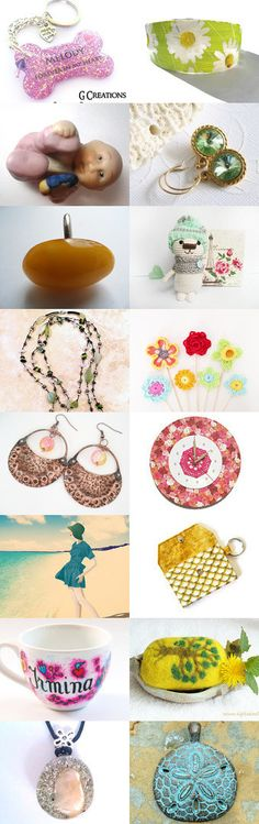 Cool Spring Day by midnightcoiler on Etsy--Pinned with TreasuryPin.com