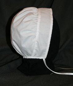 Quaker Anne, Christian Head covering