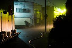 Le photographe Dominic Nahr nous invite à nous remémorer le désastre de 2011.