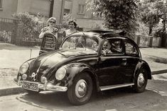 Bilder: Luftgekühlte Volkswagen - Bilder - autobild.de
