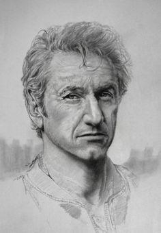 Sean Penn by cipta