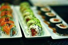 Sushi Olé Madrid