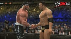 30 Years of WrestleMania Mode Unveiled in WWE - Game Freaks 365 Wrestling Games, Wrestling News, Wwe 2k14, Xbox 360 Video Games, 2k Games, Wwe Game, Senior Games, Interactive Marketing, Andre The Giant
