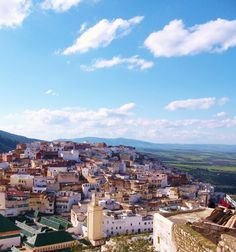 Meknes, Morocco | www.ecemiller.com