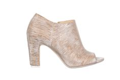 white ankle boots - fiorifrancesi