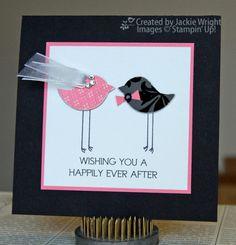 Wedding card - www.jackiestamps4fun.wordpress.com
