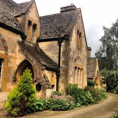 The Teacher's House, Winchcombe, Cotswolds