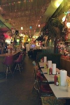 The Trailer Park Lounge (Manhattan, New York) | 16 Of The Weirdest Themed Restaurants In The World