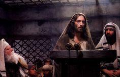 Jesus de Nazaret       [Pelicula completa sin cortes]   MUY BUENA PARA ESTE TIEMPO Y PARA TODOS LOS TIEMPOS