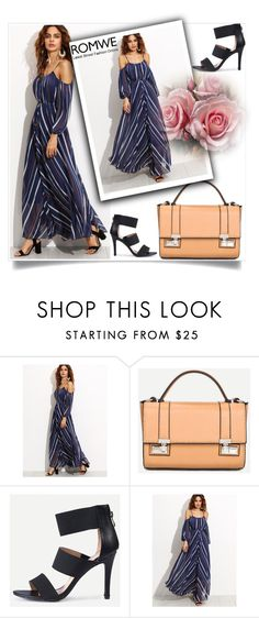 """ROMWE VI-5"" by melisa-hasic ❤ liked on Polyvore"