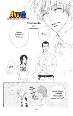 Manga Otomen Capítulo 2 Página 52 JAJAJAJA ME MATOOOOOO