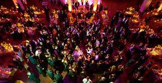 The Great Room   New York   Ellis Island Wedding   Elissa Held Events