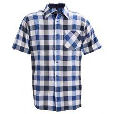 Skjorta kortärm - ITAB