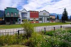 Historic Fort Steele, British Columbia Canada - News - Bubblews Canada Travel, Ghost Towns, Historical Sites, British Columbia, Places Ive Been, Places To Visit, Coast, Explore, Vacation