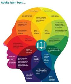 """Adult Learning EU on Twitter: """"When do adults learn best? You might be surprised! Via @aitsl #adulted http://t.co/Sxsd7N5wUx"""""""