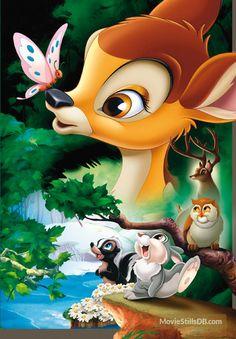 snehulienka a sedem trpaslikov walt disney Bambi Disney, Disney Cartoons, Disney Love, Disney Pixar, Disney Marvel, Disney Stuff, Disney Kunst, Arte Disney, Disney Art