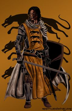Sandor Clegane from Game of Thrones. The Hound. - I think this is a really good piece of fanart! Game Of Thrones Artwork, Game Of Thrones Fans, Got Characters, Got Dragons, Dark Wings, Fantasy Warrior, Fantasy Art, Illustrations, Fire And Ice