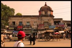 The Old Chowk