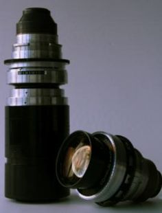 P+S Technik Kubrick Lens Collection, Pro35 Smart Upgrade and More at NAB