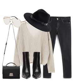 """13:07"" by monmondefou ❤ liked on Polyvore featuring MANGO, Sole Society, Balenciaga, Yves Saint Laurent, black and beige"