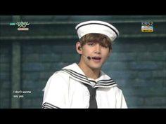 150703 뮤직뱅크 방탄소년단(BTS) - 쩔어(DOPE) by플로라