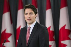 Trudeau diz que Canadá encerrará ataques contra EI (foto: EPA)