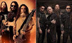 #Jarocińska: Pierwsze gwiazdy przyszłorocznej imprezy już znamy, to: Slayer oraz Five Finger Death Punch. Festiwal odbędzie się wcześniej niż zwykle, bo 7 do 9 lipca. Jarociniacy już dziś mogą kupować bilety.