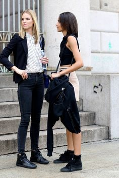 Streetstyle & Fashion