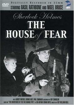 Sherlock Holmes - The House of Fear MPI Home Video https://www.amazon.com/dp/B0000APVC3/ref=cm_sw_r_pi_dp_x_uHhbAbV1K3NW2