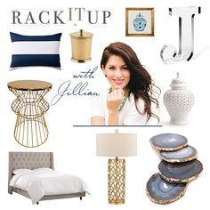 Home Decor picks! www.rackituponline.com