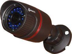 "IP Bullet IR Cameras SAN2100NBAV (Limited stock):  Key Features: ■Image Sensor: 1/4"" CMOS ■Resolution:  1.0 Mega Pixel  ■IR Distance:   Upto 10 metr ■Lens:  3.6mm ■H.264 video Compression"