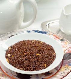 Butter Cream Loose Leaf Tea Blend by Satori Tea Company on Scoutmob Shoppe