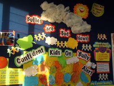 Confident Kids Against Bullying - Room 9