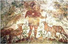 Arte Paleocristã | Historia das Artes