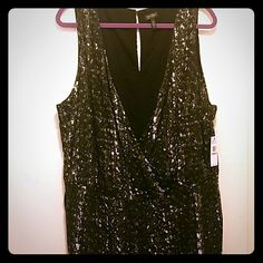 Fitted waist jumper Long pant jumper Jessica Simpson Pants Jumpsuits & Rompers
