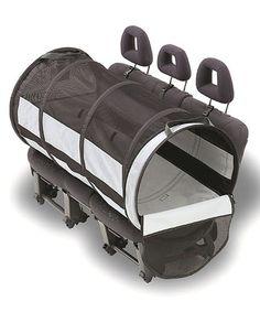 Pet Tube Car Kennel