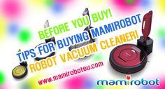 http://mamirobot-europe.blogspot.de/2013/07/before-you-buy-faqs-for-mamirobot-robot.html