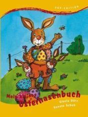 Bild vom Buch Mein kleines Osterhasenbuch