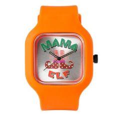 Mama Elf Watch