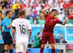 Cristiano Ronaldo, FIFA World Cup Brazil, 2014.6.16