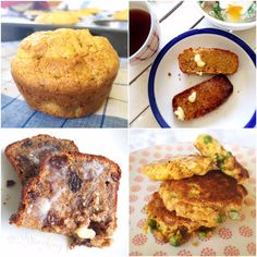 Almond Pumpkin Bread or Apple Sultana Spice Bread – same formula, different variations Do you ever wish you had a few simple recipe formulas that you could learn, so … Paleo Recipes, Low Carb Recipes, Thermomix Bread, Grain Free Bread, Spice Bread, Quirky Cooking, Bread And Pastries, Pumpkin Bread, A Food