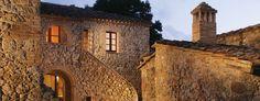 castello di casole :: tuscany